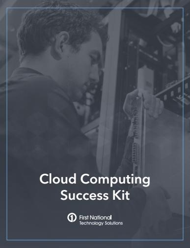 cloud success kit